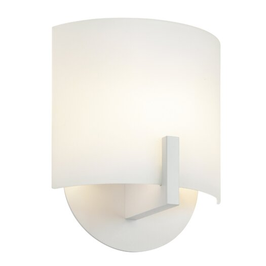 Sonneman Scudo LED Wall Sconce