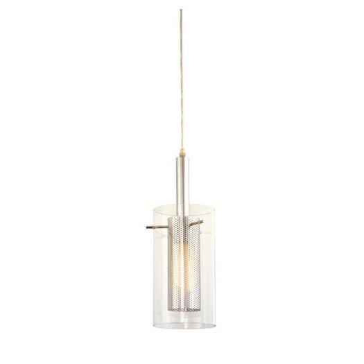 Sonneman Zylinder 1 Light Single Pendant