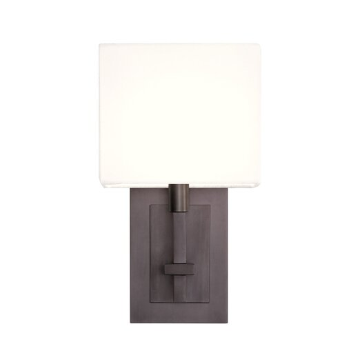 Sonneman Montana 1 Light Wall Sconce
