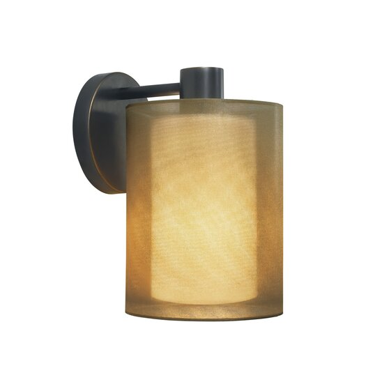 Sonneman Puri 1 Light Wall Sconce