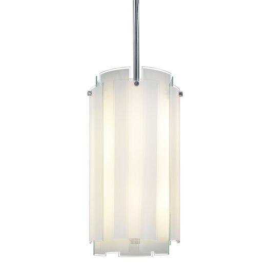 Sonneman Velo 4 Light Pendant
