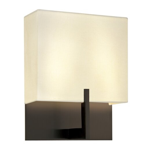 Sonneman Staffa 4 Light Wall Sconce