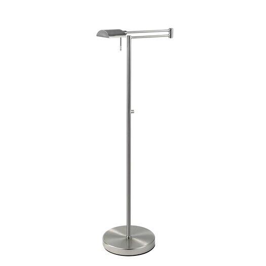 Sonneman D Lite 1 Light Floor Lamp