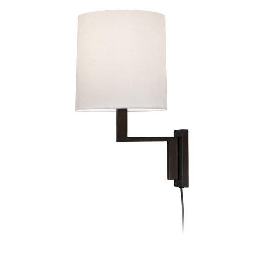 Sonneman Thick Thin Mini One Light Wall Lamp