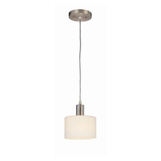Sonneman Milano 1 Light Pendant