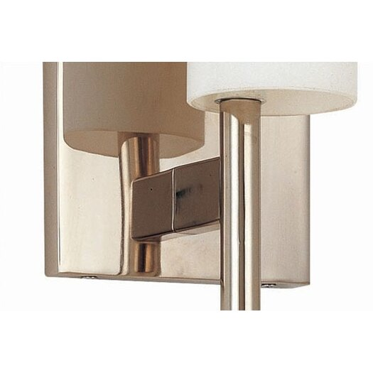 Sonneman Piccolo 3 Light Wall Sconce