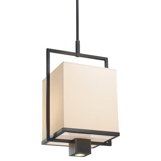 Sonneman Metro 2 Light Pendant