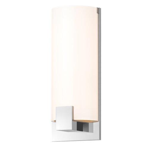 Sonneman Tangent 3 Light Wall Sconce