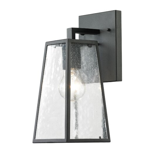 Elk Lighting Meditterano 1 Light Outdoor Wall Sconce