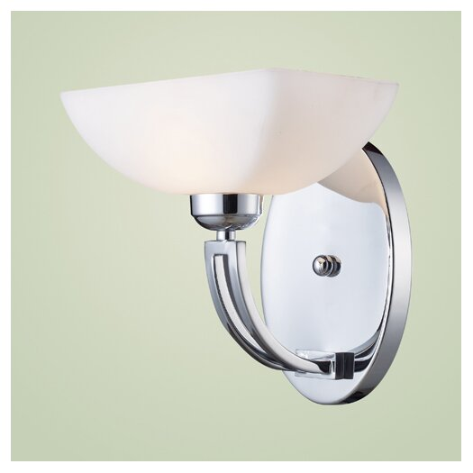 Elk Lighting Arches 1 Light Wall Sconce