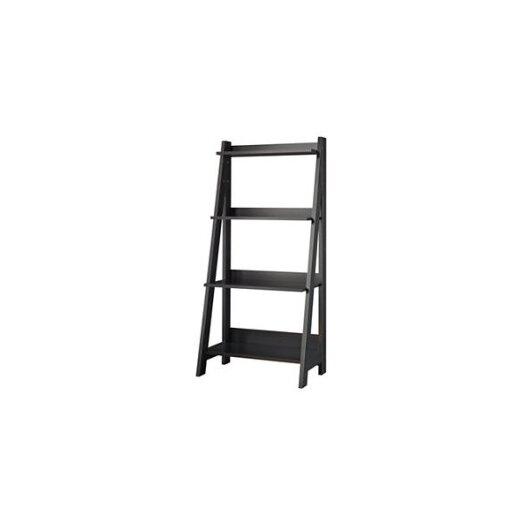 "Bush Industries Alamosa Ladder 52.25"" Bookcase"