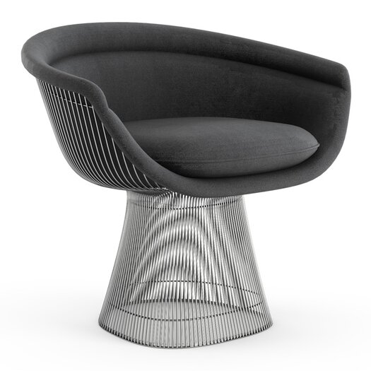 Knoll ® Platner Lounge Chair
