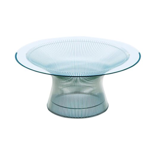 "Knoll ® Platner 42"" Coffee Table"