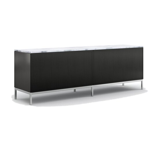 "Knoll ® Florence 74.75"" Four Position Credenza"