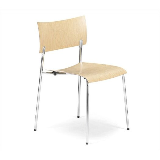 Knoll ® CHIP Side Chair