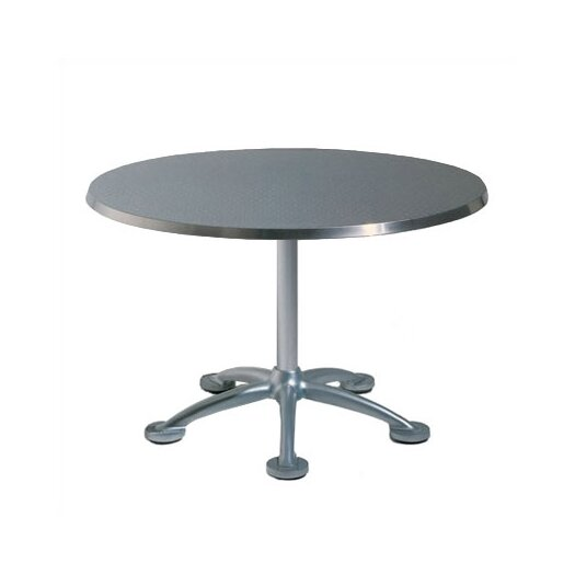 Knoll ® Pensi Disk Dining Table