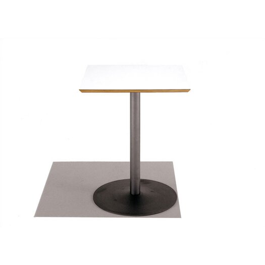 Knoll ® Piiroinen Square Dining Table