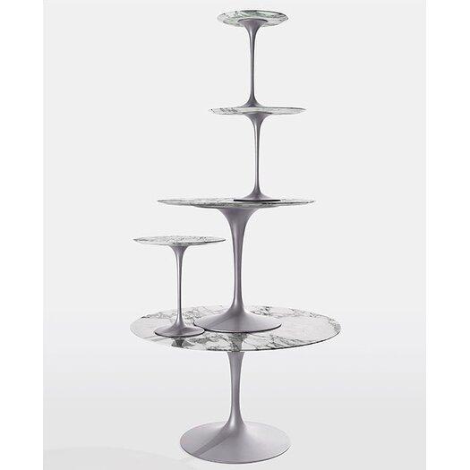 Knoll ® Saarinen Oval Side Table