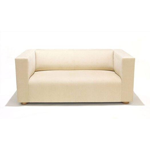 """Knoll ® SM 61.5"""" Sofa"""