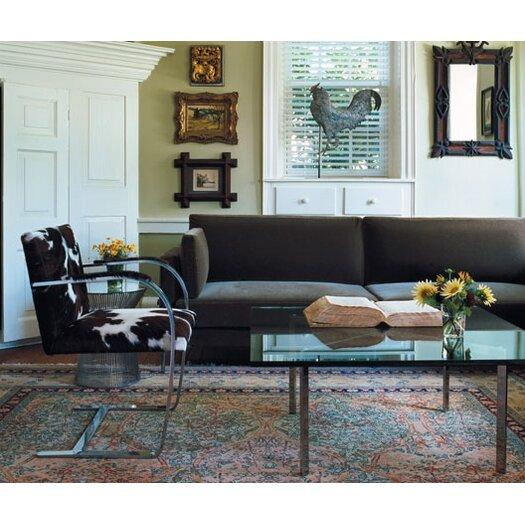 Knoll ® Divina Sofa