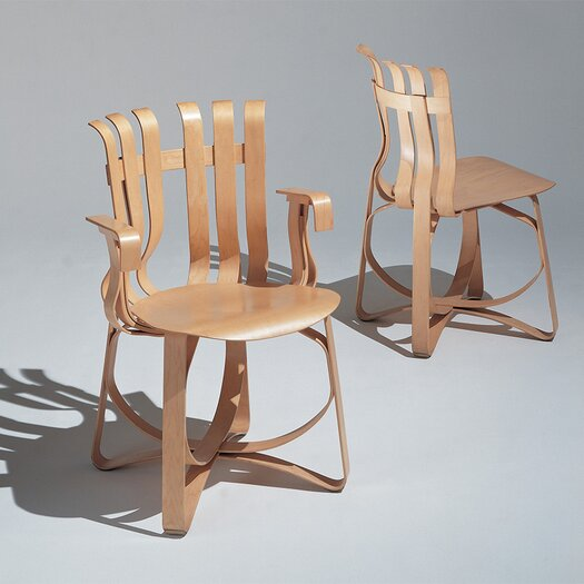 Knoll ® Gehry Hat Trick Side Chair