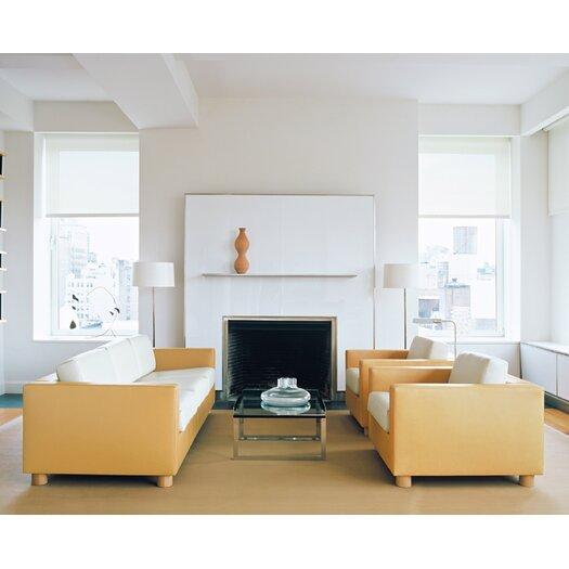 """Knoll ® SM 93.5"""" Sofa"""