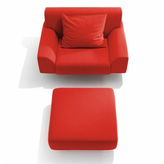 Knoll ® Cini Boeri Lounge Chair
