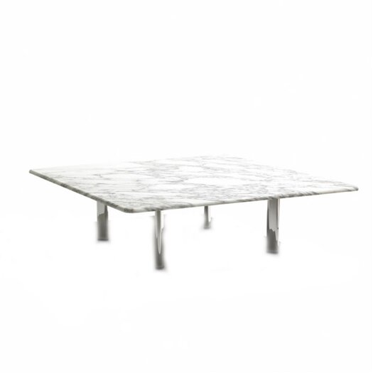 D'Urso Square Work Table