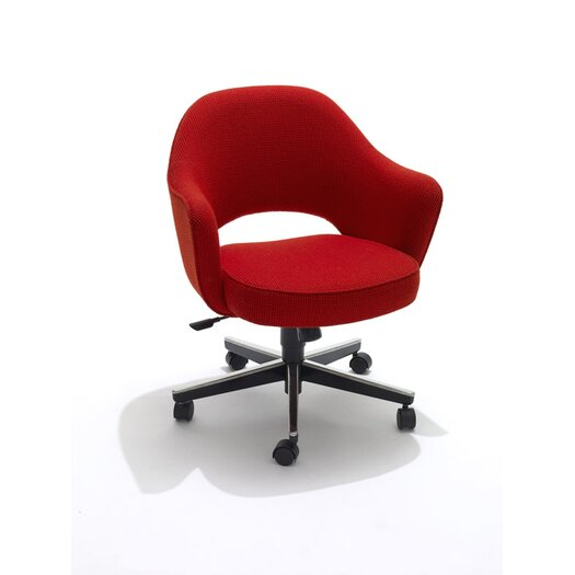 Saarinen Executive Armchair with Casters