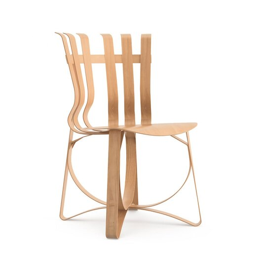 Gehry Hat Trick Side Chair