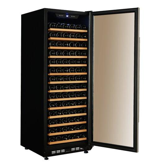 Avanti Products 149 Bottle Single Zone Wine Refrigerator