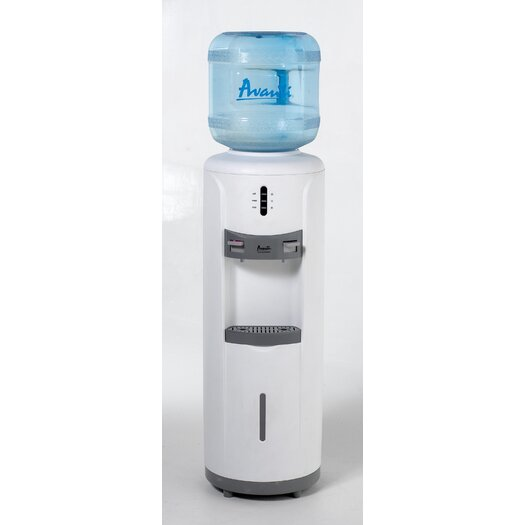 Avanti Products Water Dispenser Hot & Cold Water Cooler