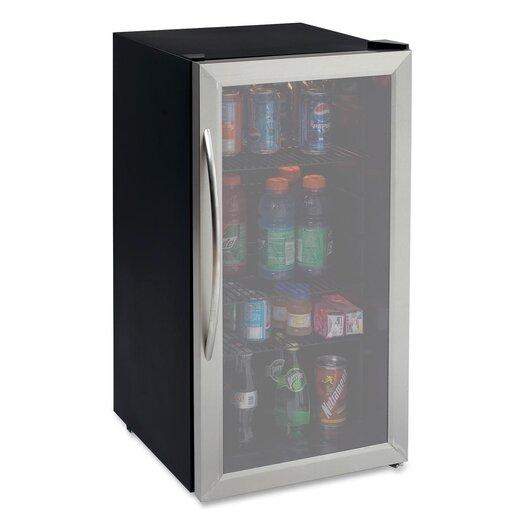 Avanti Products 3.10 Cu. Ft. Beverage Center