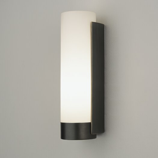 Robert Abbey Tyrone Bath 1 Light Wall Vanity Light