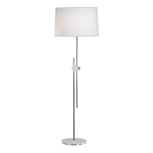 Robert Abbey Spot Telescoping Floor Lamp