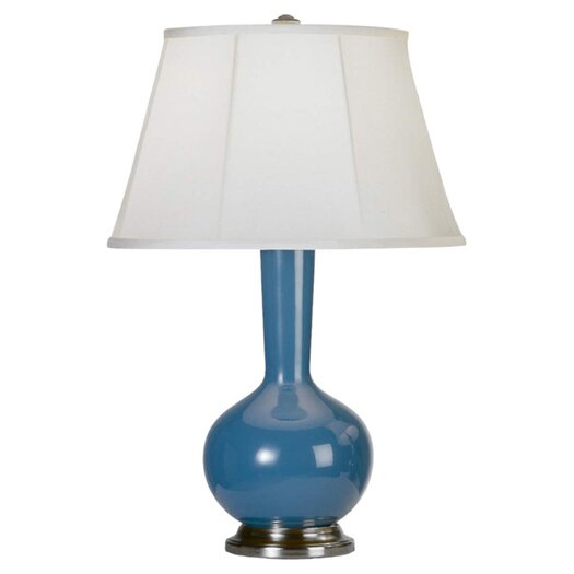 "Robert Abbey Genie 24.25"" H Table Lamp with Empire Shade"