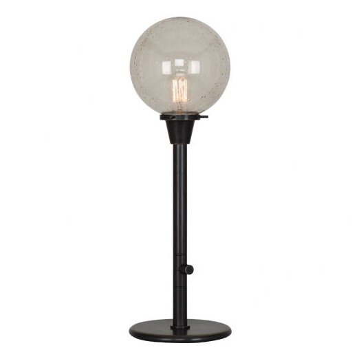 "Robert Abbey Rico Espinet Buster Globe 28.5"" H Table Lamp"