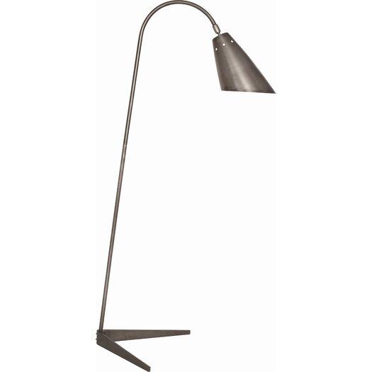 Robert Abbey Rico Espinet Flip 1 Light Floor Lamp