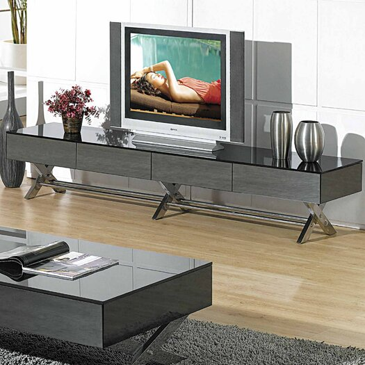 "Creative Images International 79"" TV Stand"