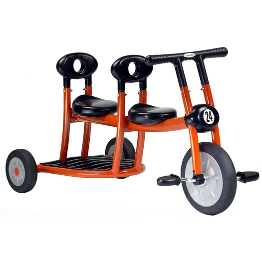 Italtrike Pilot 200 Tricycle for Two