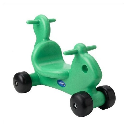 CarePlay Squirrel Push/Scoot Ride-On