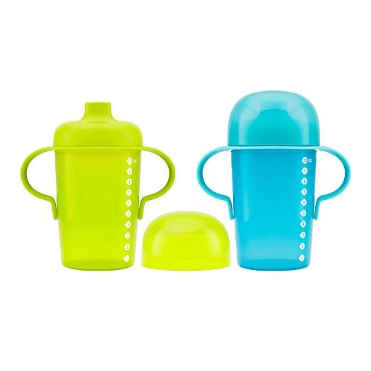 Boon Sip Tall Firm Spout 10 oz Sippy Cup