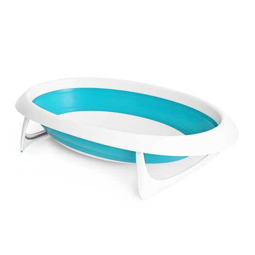 Boon Naked Collapsible Baby Bathtub