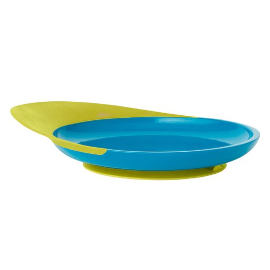 Catch Plate with Spill Catcher