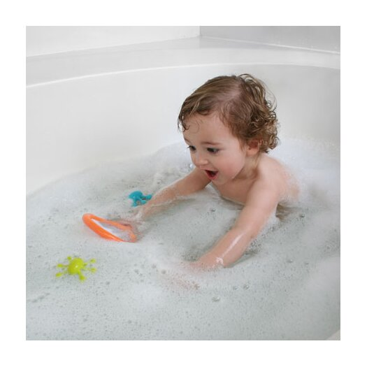 Boon Water Bugs Floating Toys in Multicolor