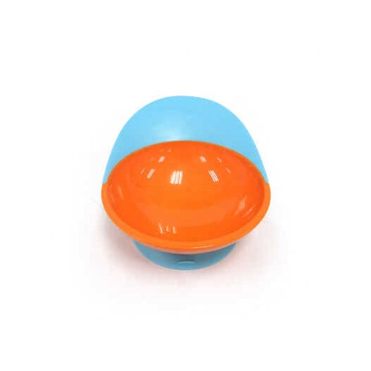 CATCH BOWL with Toddler Spill Catcher