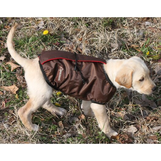 ABO Gear Reversible Sport Dog Jacket