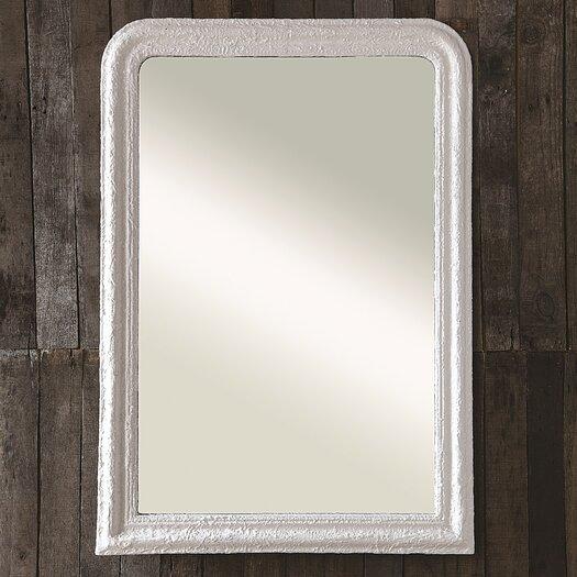 Creative Co-Op Urban Homestead Mirror