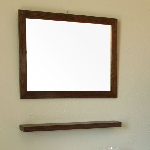 Bellaterra Home Cabot Mirror