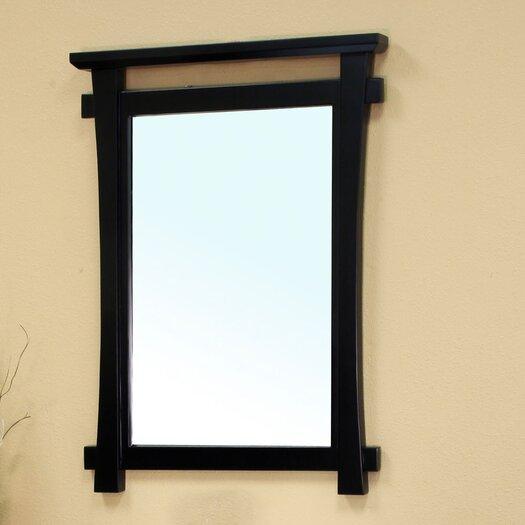 Bellaterra Home Tompkins Mirror